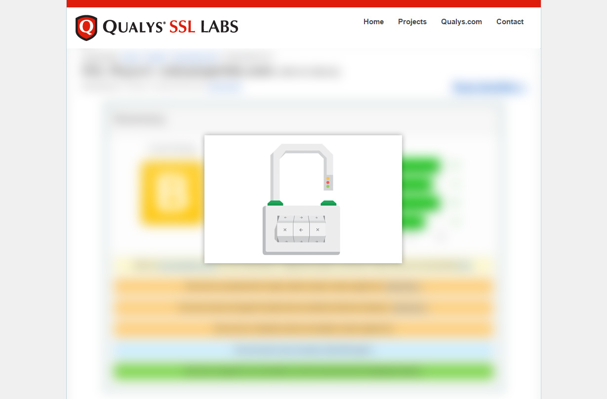 SSL for Search Engine Optimization